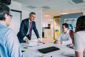Transmission d'entreprise : ce qui change en 2018