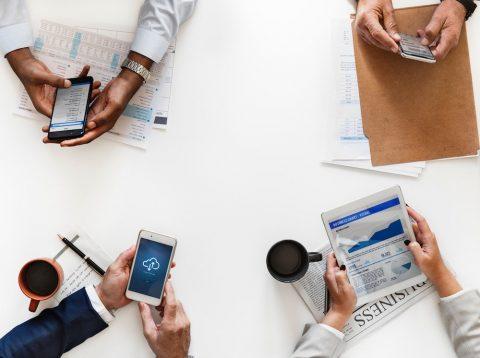 Comment contacter une entreprise à reprendre ?