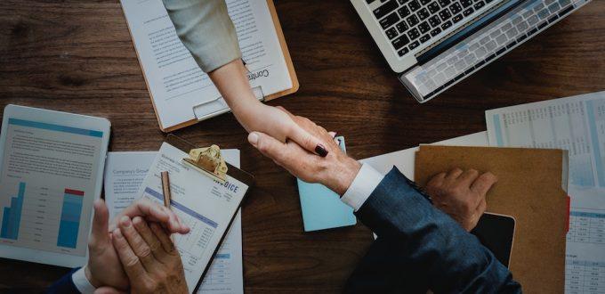 Est-il mieux de créer ou d'acheter une entreprise?