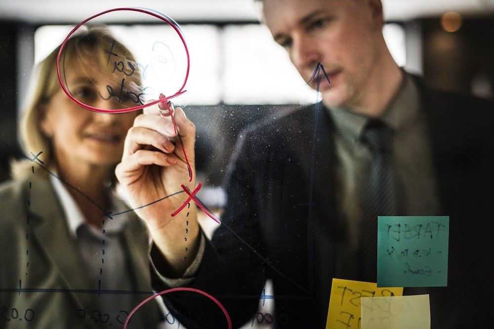 Comment fonctionne une fusion acquisition d'entreprise